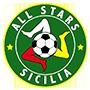 ALL STARS SICILIA Logo